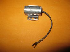 FIAT 124, 131, 132, X1/9 (1968-81) NEW IGNITION CONDENSER - 34200